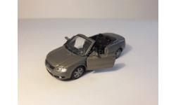 Audi A4 Cabriolet (Cararama) 1/43