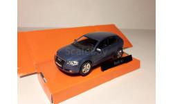 Audi A3 (Cararama) 1/43, масштабная модель, Bauer/Cararama/Hongwell, scale43