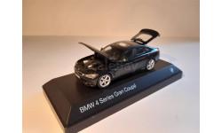 BMW 4 Series F36 Gran Coupe (Kyosho 1/43)