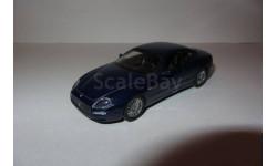 Maserati Coupe (1/43 Суперкары №5)