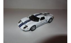 Ford GT40 1/43 Суперкары №10