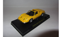 Ferrari Dino 246 GTS (Ferrari Collection №7) 1/43