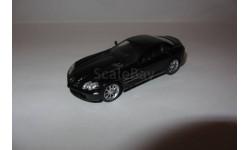 Mercedes McLaren SLR (1/43 Суперкары №3), масштабная модель, 1:43, Суперкары. Лучшие автомобили мира, журнал от DeAgostini