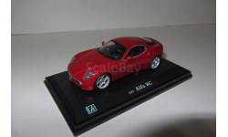 Alfa Romeo 8C Competizione (Cararama) 1/43