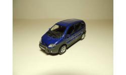 Renault RX4 (Cararama) 1/43, масштабная модель, 1:43, Bauer/Cararama/Hongwell