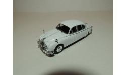Jaguar MK II 1/43