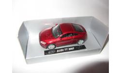 Audi TT 1/43, масштабная модель, 1:43
