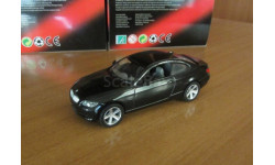 BMW 3 series Coupe 1/43