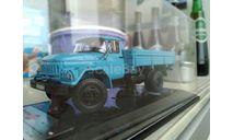 АМУР 53131, масштабная модель, ЗИЛ, DiP Models, 1:43, 1/43