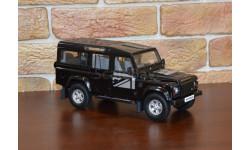 1/18 Land Rover Defender 110 dorlop, масштабная модель, Dragon, 1:18