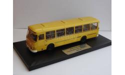 ЛИАЗ 677М, масштабная модель, 1:43, 1/43, Sabron Scale Models