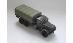 КРАЗ 255 НАП, масштабная модель, Наш Автопром, scale43