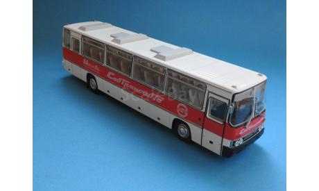 ИКАРУС 250.58, масштабная модель, Classicbus, scale43, Ikarus
