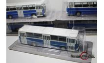 Kultowe autobusy prl-u автобус Икарус-260, Ikarus-260   1:72, журнальная серия Kultowe Auta PRL-u (Польша), DeAgostini-Польша (Kultowe Auta), scale72