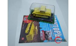 Тракторы: история, люди, машины №28 Трактор ДЭТ-250