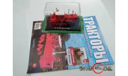 Тракторы: история, люди, машины №24 Т-175 Волгарь