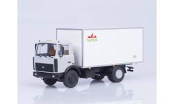 Автоистория КИ-5436 Купава МАЗ-5337