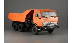 КаМАЗ-5511 самосвал Автомобиль на службе №70