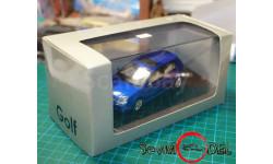 Auto Art  Volkswagen Golf, масштабная модель, Autoart, scale43