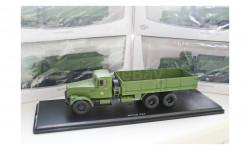 SSM  КрАЗ-257Б1  Раритет !!! зелёный
