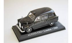 Такси мира  Austin FX4 London