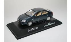 Nissan PRIMERA 2.0  кузов P12