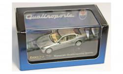 Rico 1/87 Maserati Quattroporte (2003)