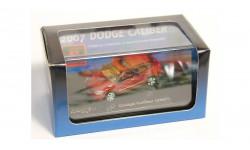Rico 1/87 Dodge Caliber, масштабная модель, 1:87