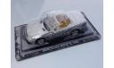 Mercedes-Benz SL 600, журнальная серия Суперкары (DeAgostini), 1:43, 1/43