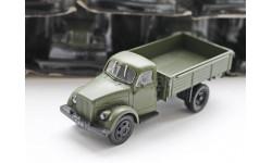Автолегенды СССР ГАЗ-51
