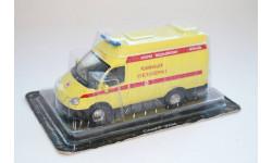 Автомобиль на службе СемАР-3234 Реанимация новорождённых