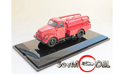 Распродажа! Dip Models 1/43 ГАЗ-51 АЦУ-20(51)-60 1962