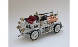 Matchbox 1/43 Пожарная карета SEAGRAVE AC53 1907 год