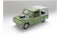 1/20 Renault 6 RODEO  DDR-model