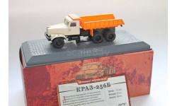 Бесплатная доставка ! 1/72 Краз-256В, журнальная серия масштабных моделей, 1:72, Direct Collection
