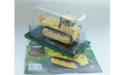 Тракторы: история люди машины №38 Трактор Т-330