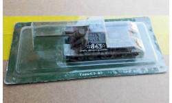 Танк СУ-85