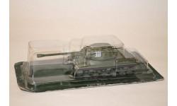 Русские танки Танк ИС-2, журнальная серия Русские танки (GeFabbri) 1:72, 1/72, DeAgostini (военная серия)