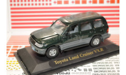 Toyota Land Cruiser VX.R, масштабная модель, 1:43, 1/43, Signature