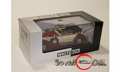 Бесплатная доставка! HORCH 853A 1938 Cabriolet