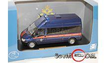 VVM 1/43 FORD Transit Следственный комитет Российской Федерации, масштабная модель, 1:43, VMM/VVM