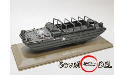 1/43 Амфибия GMC DUKW 353, масштабная модель, 1:43, Atlas