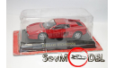 Ferrari Testa Rossa, масштабная модель, scale43, Ferrari Collection (европейская серия)