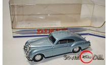 DINKY 1955 Bentley 'R' Continental, журнальная серия масштабных моделей, 1:43, 1/43