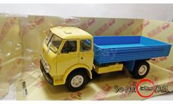 НАШ Автопром МАЗ-500А желто-синий