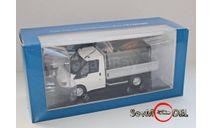 Ford Tranzit CARGO ,  NOREV, масштабная модель, 1:43, 1/43