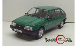 Легендарные Советские Автомобили №60 ИЖ-2126 'Орбита'