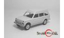 MAX MODEL 1/43 КИТ ВАЗ-2131-02 НИВА, масштабная модель, scale43, MAX-MODELS