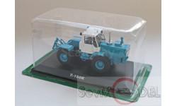 Бесплатная доставка! Тракторы: история, люди, машины №11 - Т-150К
