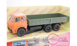 НАШ Автопром МАЗ-514 оранжево зелёный